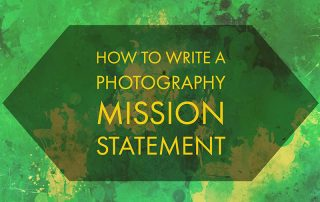 photography mission statement