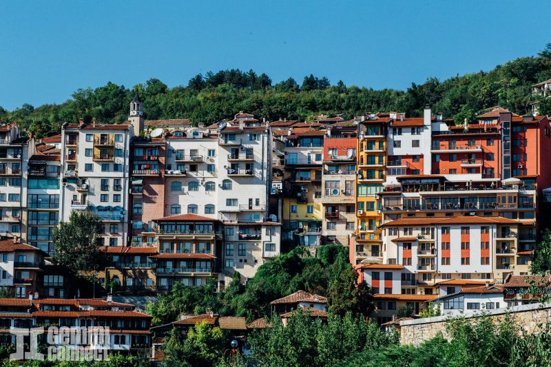 Bulgaria travel photography