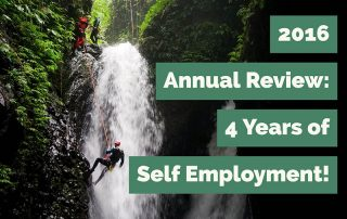 Annual Performance Review 2016